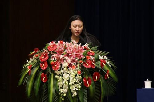 北戴河新区佛教协会举行成立暨第一届会员代表