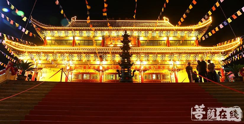 勃利县极灵寺