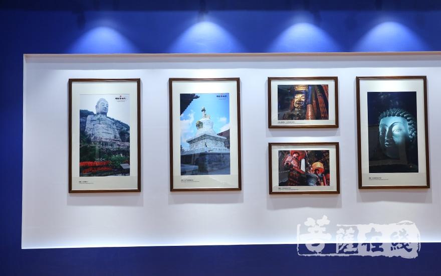 佛教胜地行图片成果展之佛教艺术(图片来源:菩萨在线 摄影:妙梵)