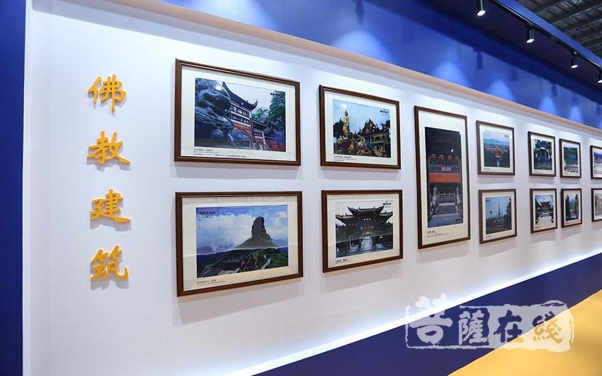 佛教胜地行图片成果展之佛教建筑(图片来源:菩萨在线 摄影:妙梵)