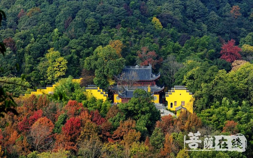 杭州永福寺