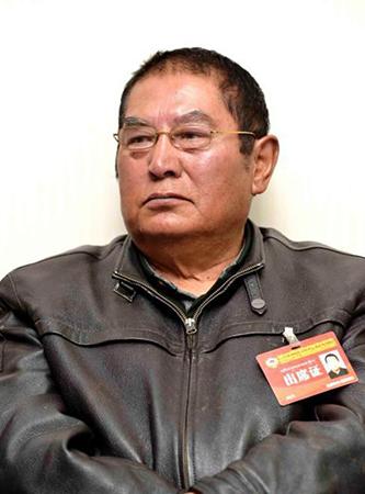 直贡琼仓·洛桑强巴