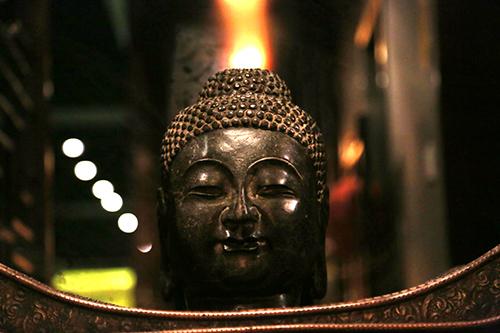 佛教造像:是信仰,也是艺术