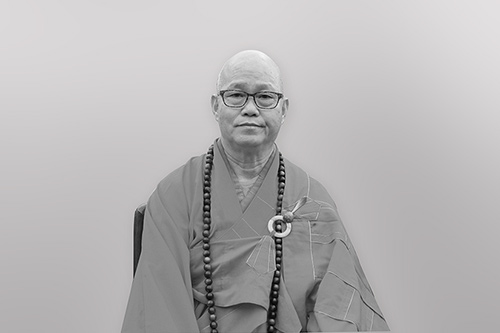 五台山佛教协会致唁电悼念健钊长老