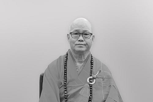中国佛教协会致唁电悼念健钊长老