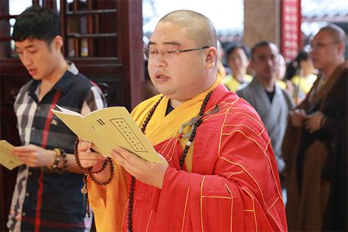 重庆华岩寺将举行盂兰盆法会