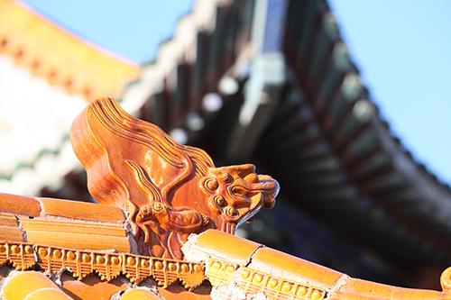 怡西法师:雍正皇帝《上谕》节选——2016年讲于扬州法海寺