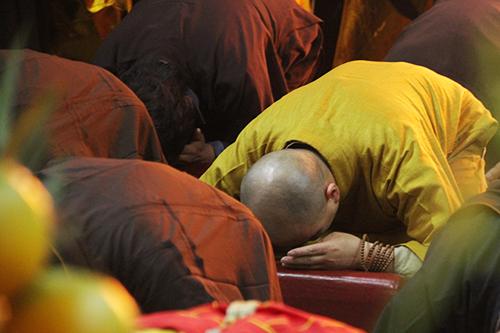"""如何理解佛教所说的""""无我""""?"""