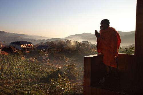"""圣凯法师:赵朴初""""人间佛教""""思想的内涵与意义"""