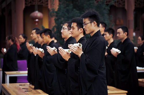 太仓同觉寺将举行秋季三日精进禅修营活动