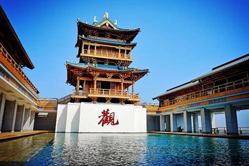 台湾圆明禅院住持传放法师拜谒祖庭五祖寺