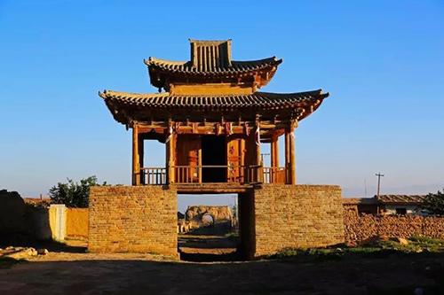 一带一路五周年 首届丝路·张掖河西走廊佛教文化论坛召开