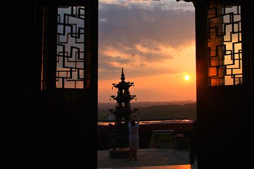 妙因寺:吉林省唯一的藏传佛教寺庙