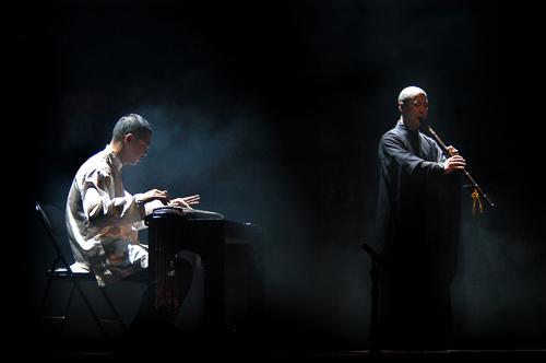 李虎群:中国流行音乐中的佛歌