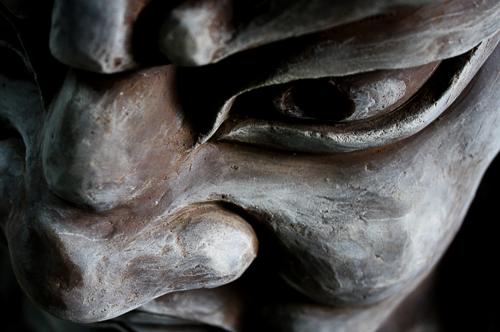 百余件中印佛教雕塑作品亮相杭州
