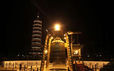 上海东海观音寺