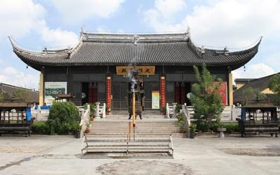苏州湖嘉寺