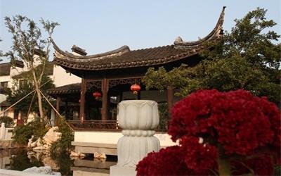 苏州圣堂寺