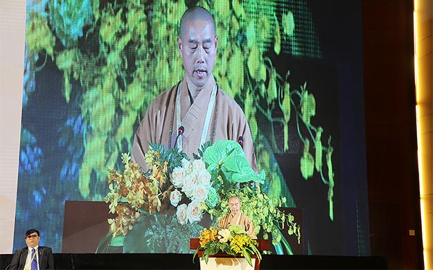 智文法师:从《坛经》看佛教慈善的心性观照与现实关怀