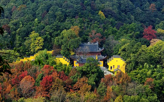 杭州永福寺举行重建开放十周年《东皋琴谱》古琴打谱会暨心越琴书社揭牌典礼