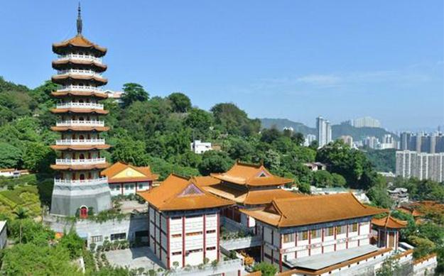 广州六榕寺