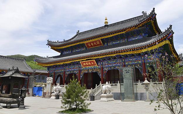 北京广化寺