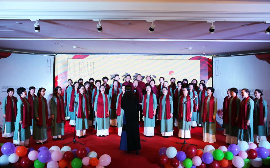 2018温州护国寺第六届义工联谊会圆满