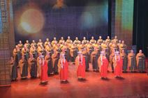 【高清图集】2011汉传佛教讲经交流会之音乐会