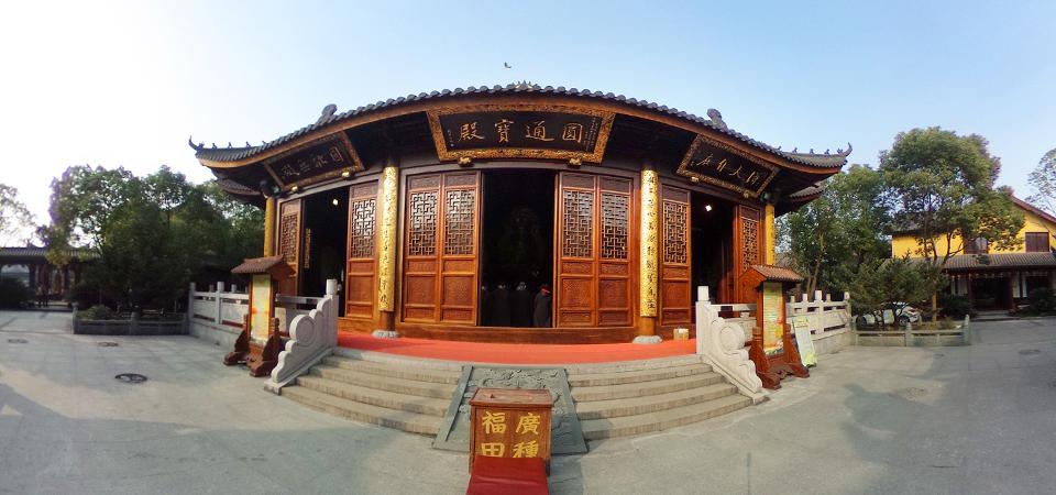 上海福田净寺