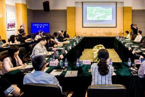 """印度驻广州总领事:文化交流将促""""一带一路""""民意相通"""