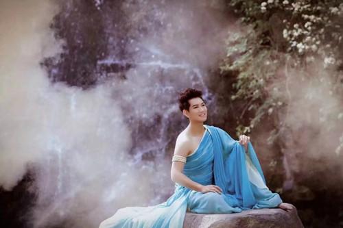 桑吉平措:让音乐镀上祥和与快乐,让心灵赋予爱与善