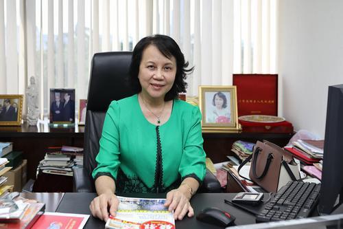 第九届世界华文传媒论坛于福建省福州市举行