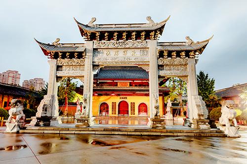 盐城永宁寺