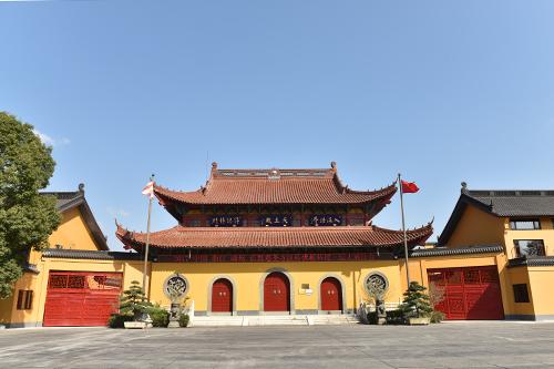 湖州寿圣寺
