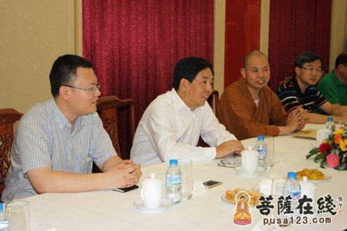 越 做客中国驻越南大使馆