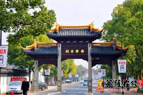 首页 最新佛讯 名寺古刹 列表           常熟兴福寺位于城北虞山之麓