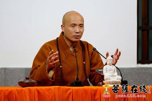 市平安银行57位营员们在安福寺体验了一日的禅修生活