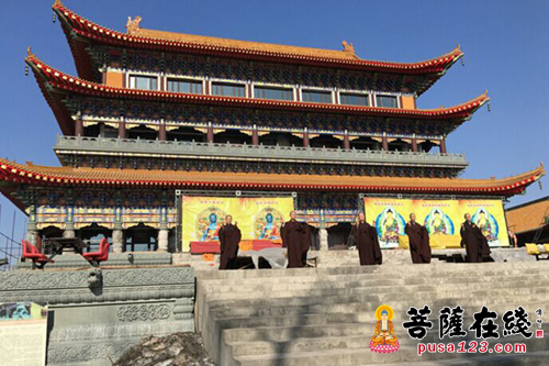 3月16日(农历二月初八),是释迦尼佛的出家吉祥之日,也是黑龙江省