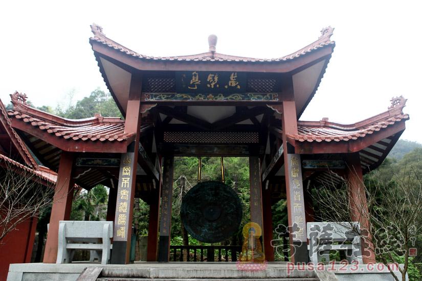 黄檗亭(图片来源:菩萨在线 摄影:妙梵)