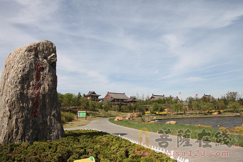 少海翡翠湿地公园(图片来源:菩萨在线 摄影:妙双)