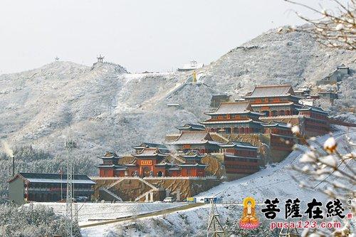 山东佛海禅寺