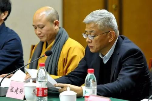 张建明教授表示要加深与峆㠠寺的缘份与合作.webp