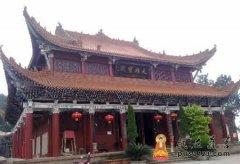 重庆云峰寺