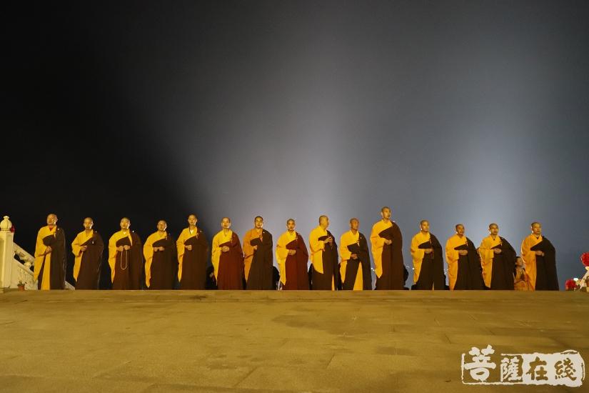 庄严殊胜(图片来源:菩萨在线 摄影:妙澄)