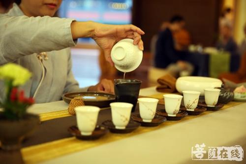 从禅茶的慈悲到慈悲的茶禅