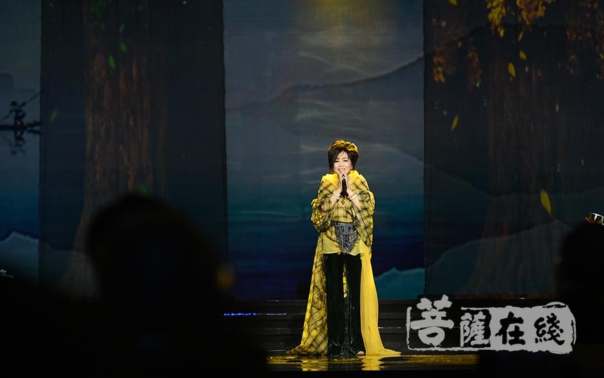 齊豫演唱《菩提樹》