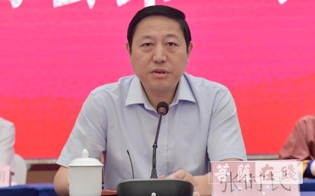 市委统战部副部长、市民宗局局长张时民讲话.jpg