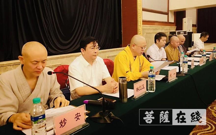 本次會議以習近平新時代中國特色社會主義思想為指導