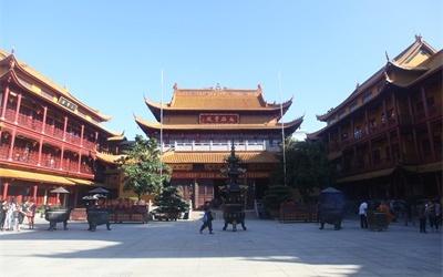 上海二严寺