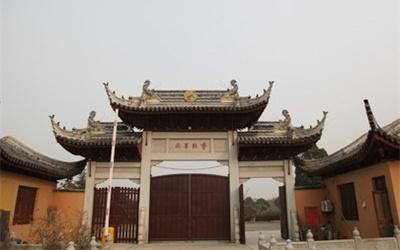 蘇州蘭風寺